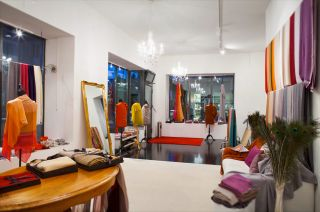 Pukar Pashmina Showroom